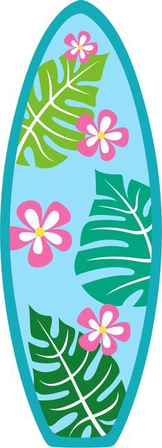 Pin by Maria Queiroz on Luau Moana, Luau and Clip art Aloha Party, Hawaiian Luau Party, Moana Birthday Party, Moana Party, Hawaiian Theme, Tropical Party, Anniversaire Luau, Thema Hawaii, Surf Drawing