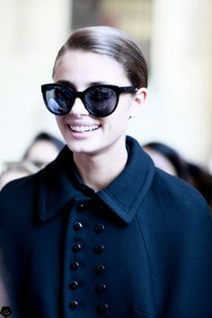 Taylor Hill by Claire Guillon - CGstreetstyle