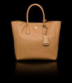 Prada on Pinterest   Prada Handbags, Prada Bag and Totes