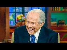 Pat Robertson: Hit Your 11-Year-Old For His Music