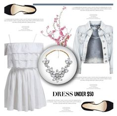 Dress Under $50 by antemore-765 on Polyvore featuring polyvore fashion style Nine West Impulse clothing