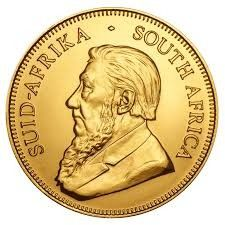 Facts About Krugerrands Gold Coins | goldankauf-haeger.de