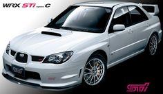 Spec-C.co.uk - Subaru Impreza WRX STi Spec-C, S202, S203, S204- These Spec-C models are crazy!
