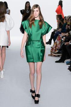 Défilé Dice Kayek printemps-été 2015 Haute couture | Le Figaro Madame R