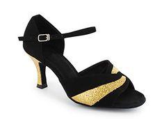 Minitoo Women's Buckle Black/Gold Glitter Classic High He... https://www.amazon.co.uk/dp/B0116ZMZ5A/ref=cm_sw_r_pi_dp_x_vn.6xb7P1KQ7E
