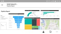 Microsoft Rolls out New Power BI Mobile Build, with Improved Annotate and Share, Geographic Filtering, and More: The December update for…
