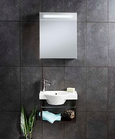 IDO Classic Bathroom Inspiration, Powder Room, Toilet, Vanity, Classic, Small Bathrooms, Home, Mosaic, Trough Sink