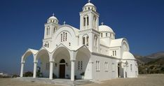 Church of Saint Arsenios the New in Paros | MYSTAGOGY | Bloglovin'