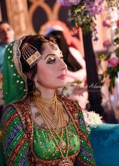 Sharmeela farooqi politician