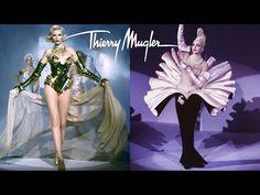 Thierry Mugler și istoria casei de modă Thierry Mugler - YouTube Thierry Mugler, Christian Dior, Louis Vuitton, Princess Zelda, Youtube, Fictional Characters, Art, Art Background, Louis Vuitton Wallet
