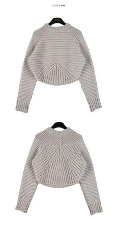 Style Nanda Sweater