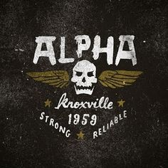 Alpha knoxville by Jon Contino