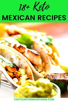 Whether you're looking for breakfast, lunch or dinner these easy Keto Mexican Recipes will give you your fix. Easy recipes that satisfy those South of the Border cravings. Low Carb Recipes, Easy Recipes, Easy Meals, Mexican Food Recipes, Ethnic Recipes, Recipe Collection, Cravings, Healthy Lifestyle, Keto