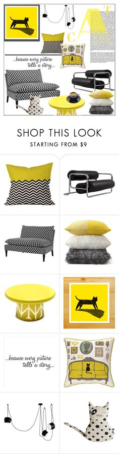 """""""Every Picture Tells a Story"""" by pat912 ❤ liked on Polyvore featuring interior, interiors, interior design, home, home decor, interior decorating, Dot & Bo, Eichholtz, Bosa and Peking Handicraft"""