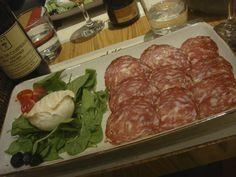 Mozzarella Bar - Florence