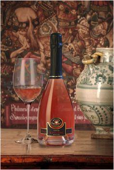 Brut rosé: your appetizer companion