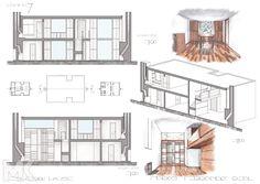 24 best esherick house images esherick house louis kahn architects rh pinterest com