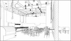 Coffee Shop Design Services| Coffee Shop Interior Experts | A Global Restaurant Source Company