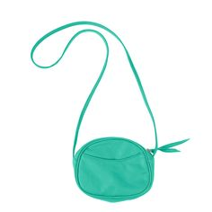 Cartea Básica Ovalo Turquesa - Carteras - Accesorios - Casaideas Saddle Bags, Drawstring Backpack, Backpacks, Purses, Nice, My Style, Fashion, Bag, Envelopes