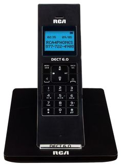 154 Best RCA Corded & Cordless Phones images in 2018 | Phone