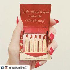 """Una vida sin labial es como una torta sin decorar""  #Repost @gingercollins27 with @repostapp ・・・ • She wore red velvet  • #redvelvet #besame #besamecosmetics #redlipstick #lipstick #lipstickaddict #beauty #rednails #halfmoonnails #instavintage #vintage #vintagemakeup #makeup"