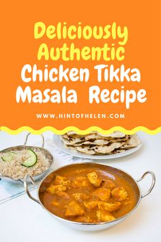 I could eat chicken tikka masala all day, every day. Here's a delicious chicken tikka masala recipe without using yogurt or cream as a base for the sauce: Print Chicken Tikka Masala Ingredients First marinate: 1 tbsp ginger garlic paste 1 tsp salt 1 tbsp lemon …