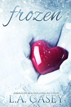 Românticos Book: L.A. Casey - Frozen