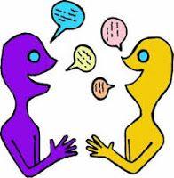 La comunicazione umana (seconda parte) di Christian Poggiolesi | Rolandociofis' Blog