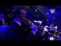 Caro Emerald performing 'That Man' @ Paaspop, The Netherlands