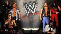 Future WWE Attitude era: CM Punk!