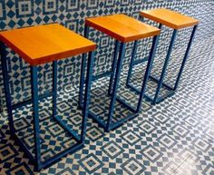 Restaurant Visit: Intelligentsia Coffee Shop by Bestor Architecture : Remodelista