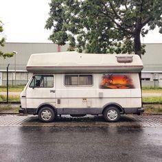 Volkswagen LT28 Bischofberger Hightop Camper Van | Thanks for spotting @jenswobrennts  #Volkswagen #VWvan #VW #VWLT #vwbus #VWLT28 #LT28 #westy #westfalia #hightop #vwcamper #vwcampervan #vanlife...