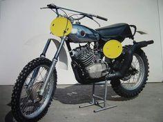 Motocross Bikes, Vintage Motocross, Off Road Bikes, Dirt Bikes, Vintage Bikes, Bike Stuff, Scrambler, Czech Republic, Offroad