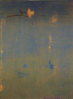 Helen Frankenthaler, Cameo, 1980