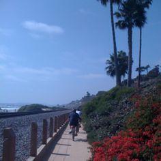 San Clemente <3