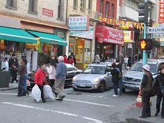San Francisco : Une ville, dix mondes ... article à lire