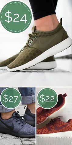 Nike Sale Happening Now - tap to download the FREE Poshmark app now to get Exclusive Access! Shop brand new Nike shoes at up to 70% off retail.