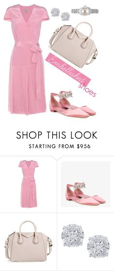 """#35"" by teadawg ❤ liked on Polyvore featuring Burberry, Manolo Blahnik, Givenchy, Effy Jewelry and Rolex"