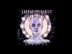 Sacred Serenity - A Trail Of Thorns