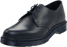Dr. Martens 1461 Shoe http://amzn.to/IQYKrC