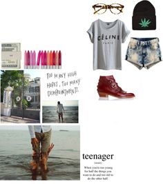 """""""..and they high off Shakespeare lines"""" by live-love-shop ❤ liked on Polyvore"""