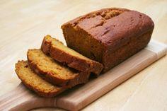 dessert: pompoenbrood