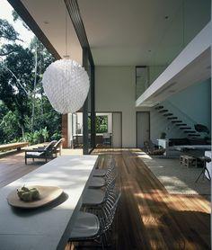 AC Iporanga / Arquiteto: Arthur Casas