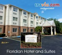 Floridian Suites And Hotel By Travlu Hotels Visit :- http://bit.ly/25lL146 #Floridian #Travlu