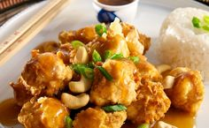 It's the 50th Anniversary of the creation of Springfield Cashew Chicken - an Ozark food fusion exported to the rest of the world!