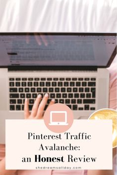 Pinterest Traffic Avalanche is the course that took my new blog to over 1 million page views in my first year blogging. #blogtraffic Blogging For Beginners, Make Money Blogging, News Blog, Online Business, How To Start A Blog, About Me Blog, Advice, Tools, Pretty Pictures