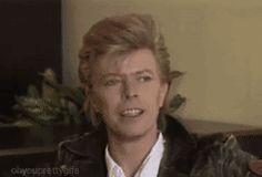 My Bowie Gifs