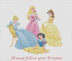 Free Disney Cross Stitch Patterns - Bing Images