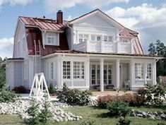 44 rustic balcony decor ideas to show off this season