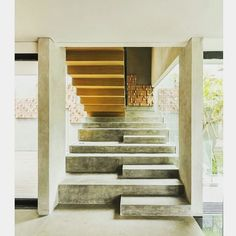 Carlo Scarpa. #dailyinspiration  #architecture #concrete #gold